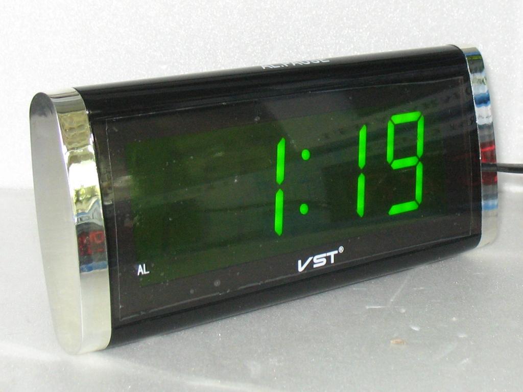 Инструкция часы настольные электронные