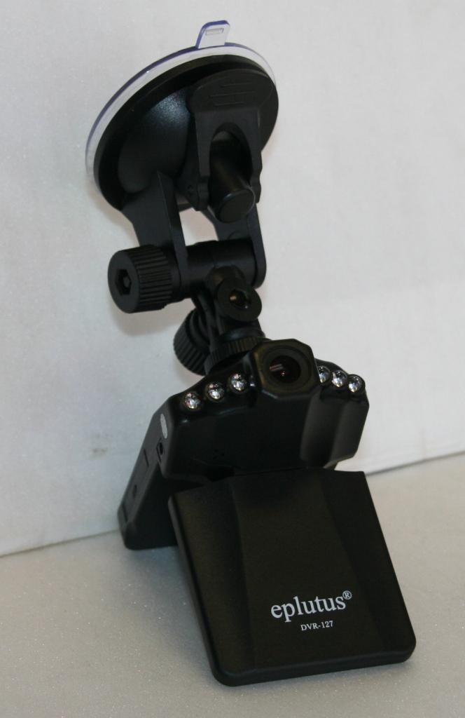 Ремонт видеорегистратора eplutus dvr-127 своими руками 68
